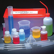 Plasticware header