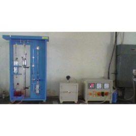 Carbon Determination Apparatus