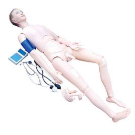 Advanced Nurse Training Doll