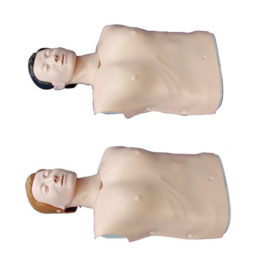 Electronic Half body CPR Tr
