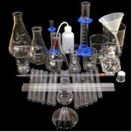 Laboratory Glasswares
