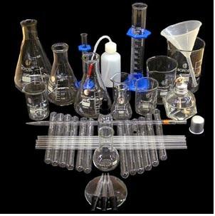 Laboratory-Glassware